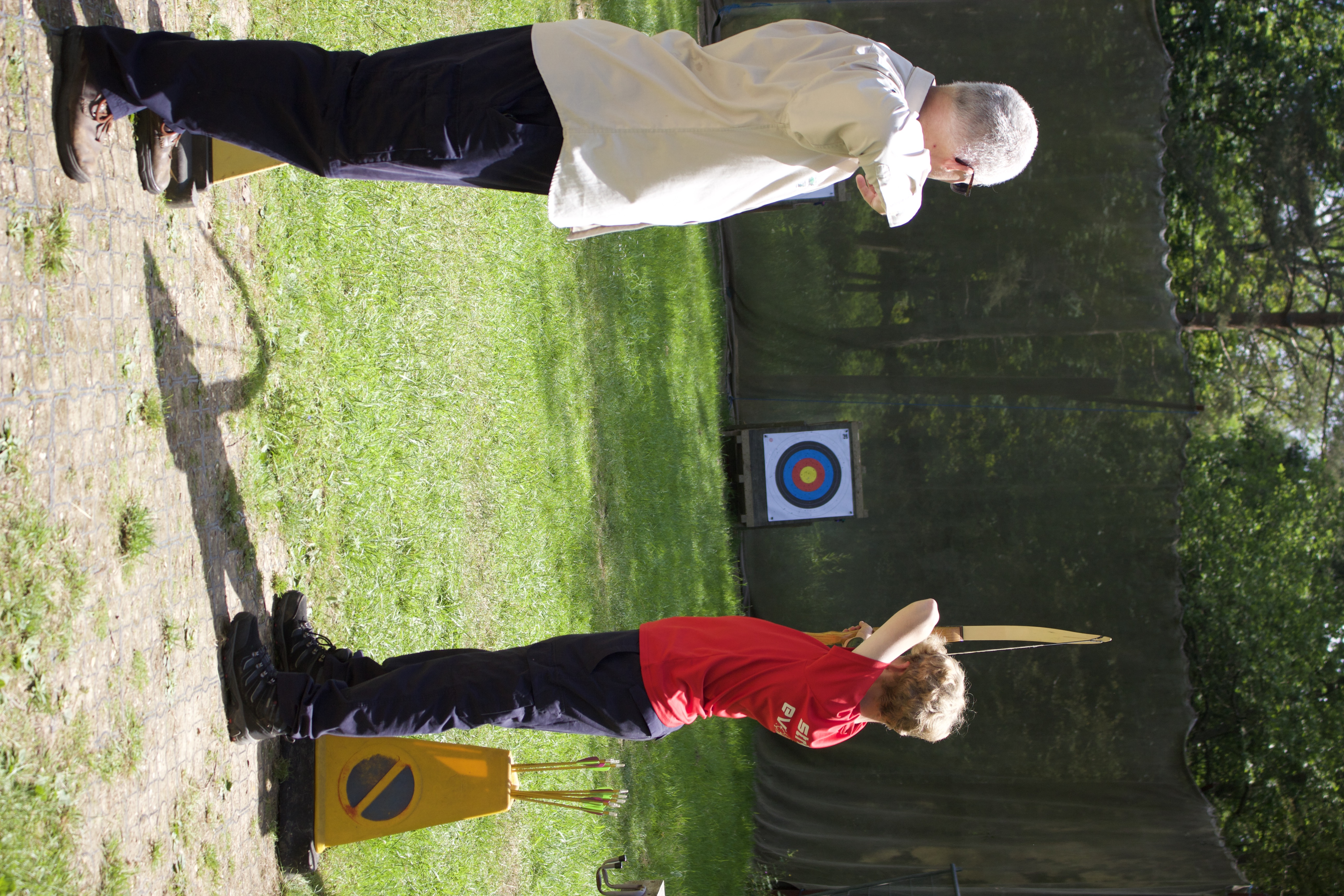 Scouts On The Range – June 2021